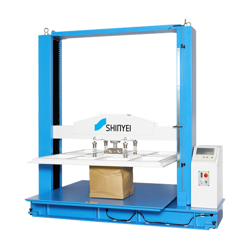 Compression Tester for Corrugated Box