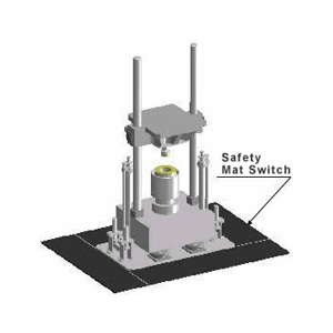 Safety Mat Switch