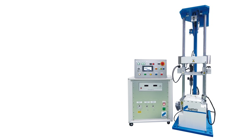 Dynamic Compression Tester for Cushioning Materials ACST