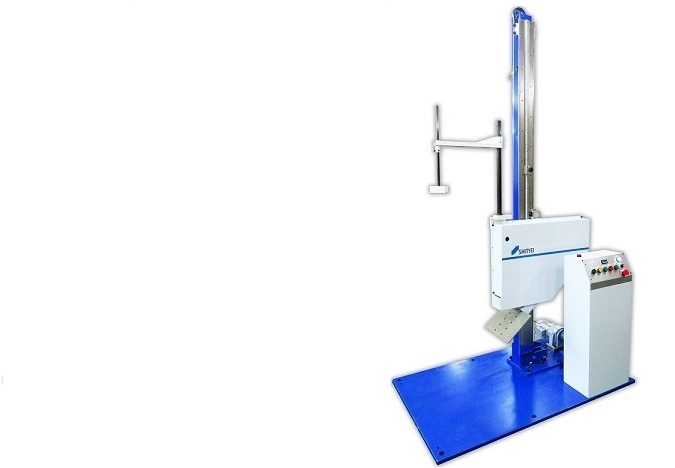 Drop Tester for Packaged Freight DT-80M