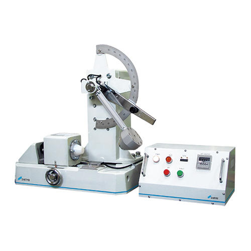 Pendulum Shock Testing Machine